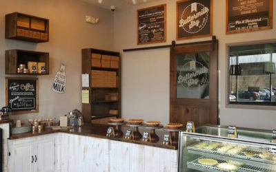 Buttermilk Sky Pie Shop to celebrate Grand Opening in Franklin!